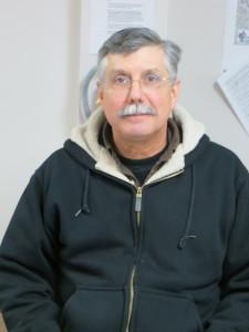 Malcolm Hermann